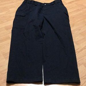 511 Tactical Men's pants size 40 black